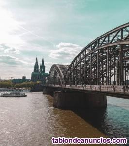 Plaza en Alemania altos ingresos
