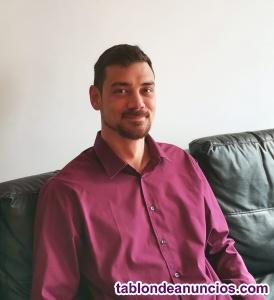 Fotos del anuncio: Hombre de compañia barcelona