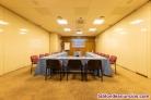 Alquiler de despachos y salas de reuniones