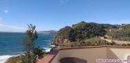 Villa con piscina junto al mar nerja-malaga-andalucia
