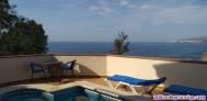 Fotos del anuncio: Villa con piscina junto al mar nerja-malaga-andalucia