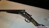 Vendo escopeta paralela victor sarasqueta