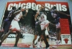 Michael jordan - especial chicago bulls