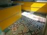 Fotos del anuncio: Baldosa hidráulica. Suelo hidráulico artesanal
