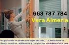 Persianista en vera almeria 663 737 784