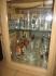 Mueble bar con espejos