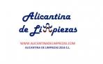 Fotos del anuncio: Alicantina de Limpiezas 2016 S.L.Servicio de Limpiezas y Mantenimiento Alicante.