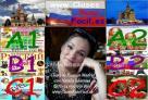 Clases de ruso fácil con profesora nativa