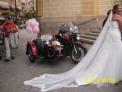 Fotos del anuncio: Boda motosidecar