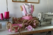 Trajes de flamenca de bebe (confección)