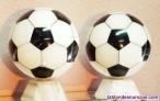Fotos del anuncio: Balón de fútbol en mármol.