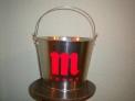 Fotos del anuncio: Cubo metálico cerveza MAHOU  cinco estrellas