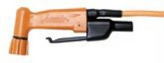 Electrodos y lanzas termicas para la soldadura y corte submarinos arcair