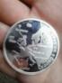 Fotos del anuncio: Moneda centenario real madrid