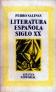 Fotos del anuncio: Literatura Española Siglo XX