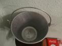 Fotos del anuncio: Cubo metálico cerveza Cruz Campo