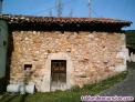 Cabaña rehabilitable como vivienda en proaza (asturias)