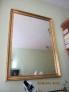 Fotos del anuncio: Gran espejo dorado