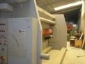 Fotos del anuncio: Máquina plegadora marca Casanova,  de 7 m. De longitud