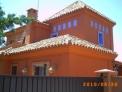 Reparaci�n y pintado de fachadas en estepona - marbella- sabinillas