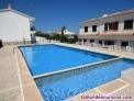 Pe�iscola: adosado con piscina