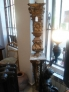 Venta de antiguedades, restauracion