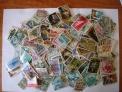 Sellos usados de España por lotes, hasta 2000 diferentes