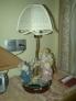 Fotos del anuncio: Lámpara artesana de mesita