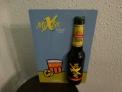 Fotos del anuncio: Abridor de barra cerveza Mahou-Shandy limón