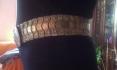 Fotos del anuncio: Precioso cinturon barroco