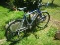 Bicicleta orbea visa