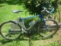 Fotos del anuncio: Bicicleta orbea visa