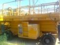 Fotos del anuncio: Plataformas elevadoras de tijera diesel haulotte h 12-15-18 sdx
