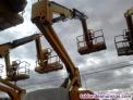 Fotos del anuncio: Plataforma elevadora articulada diesel Haulotte HA 12-16-18-20 PX