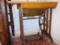 Fotos del anuncio: Maquina de coser sigma de pedal con mueble alfa