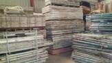 Lotes de paneles sten para pilares���