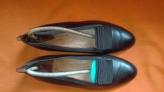 Zapatos escarpines clasicos de marca de lujo