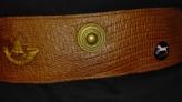 Fotos del anuncio: Bonito cinturon de cuero de marca