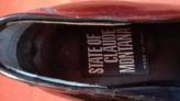 Fotos del anuncio: Exclusivos mocacines de charol negro