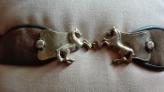 Cinturon original ingles