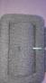 Fotos del anuncio: Cinturon de lana cachemira marron