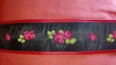 Fotos del anuncio: Cinturon floral kenzo vintage