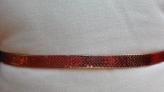 Fotos del anuncio: Cinturon autentico de yves saint laurent vintage