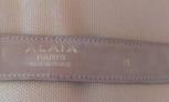 Fotos del anuncio: Cinturon de alta costura de alaia