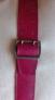 Fotos del anuncio: Cinturon rojo ancho de kenzo