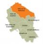 Córdoba compra-venta de fincas rusticas valle de los pedroches andalucia