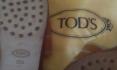 Fotos del anuncio: Chanclas de diseño tod s