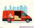 Fotos del anuncio: Buscas un chofer-repartidor, tengo experiencia con furgoneta, llamame
