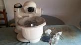 Fotos del anuncio: Robot de cocina con multiples funciones y accesorios
