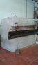 Plegadora hidraulica ajial 3.000x65 tm.